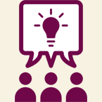 Icon for Pupil/student sessions